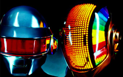 MIXOLOGY ICE PARTY 2  // Daft-Punk & Walshy-Fire